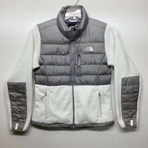 The North Face Size S Denali puffer zip jacket